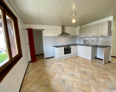 Location Appartement 2 pièces 55m² Arenthon (74800) - photo