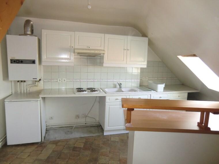 Location Appartement 2 pièces 32m² Pacy-sur-Eure (27120) - photo