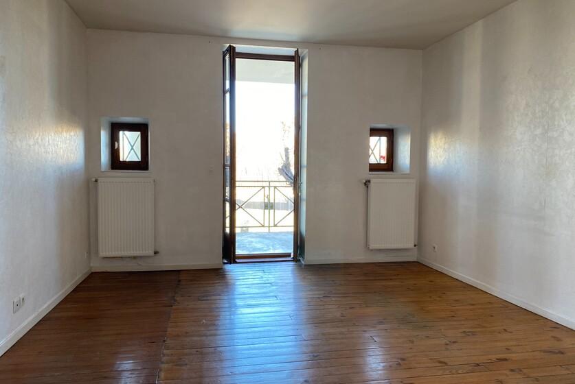 Vente Appartement 4 pièces 96m² Tournon-sur-Rhône (07300) - photo