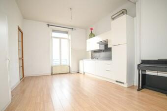 Sale Apartment 2 rooms 41m² Grenoble (38000) - photo