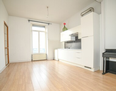 Sale Apartment 2 rooms 41m² Grenoble (38000) - photo