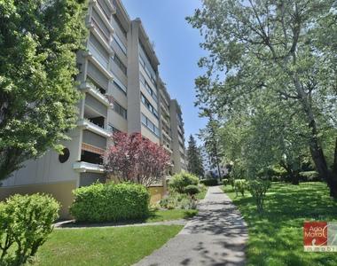 Vente Appartement 2 pièces 50m² Ville-la-Grand (74100) - photo