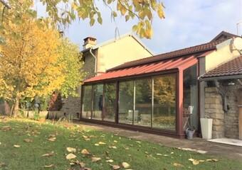 Vente Maison 8 pièces 198m² Brotte-lès-Luxeuil (70300) - photo