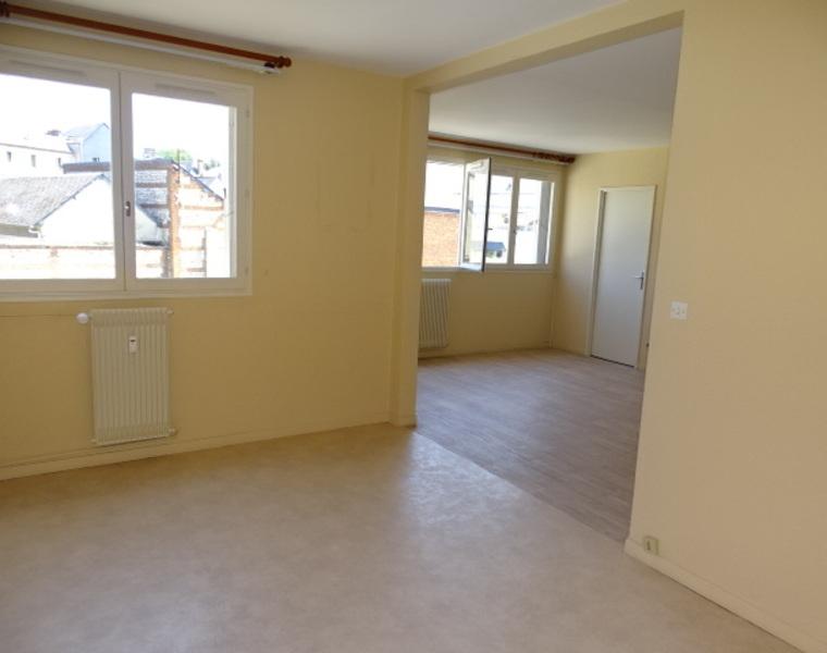 Location Appartement 3 pièces 67m² Lillebonne (76170) - photo