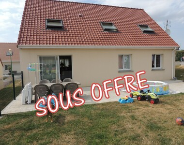 Sale House 6 rooms 120m² Étaples (62630) - photo