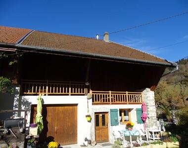 Vente Maison / Chalet / Ferme 4 pièces 87m² Saint-Jean-de-Tholome (74250) - photo