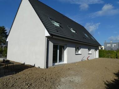 Location Maison 6 pièces 93m² Gravelines (59820) - photo