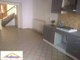 Vente Maison 6 pièces 105m² Les Abrets (38490) - photo