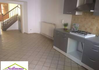 Vente Appartement 6 pièces 105m² Les Abrets (38490) - Photo 1