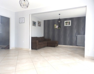 Sale Apartment 5 rooms 90m² Seyssins (38180) - photo