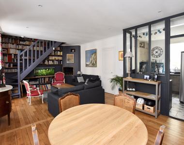 Vente Appartement 5 pièces 105m² Asnières-sur-Seine (92600) - photo