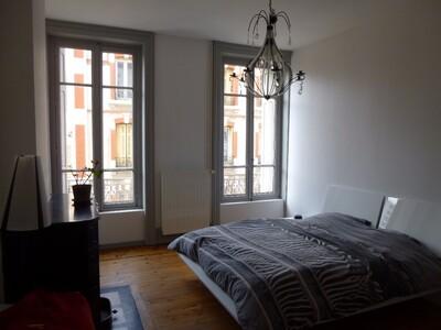 Location Appartement 3 pièces 62m² Saint-Étienne (42100) - Photo 7