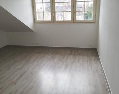 Location Appartement 2 pièces 35m² Nantes (44000) - photo