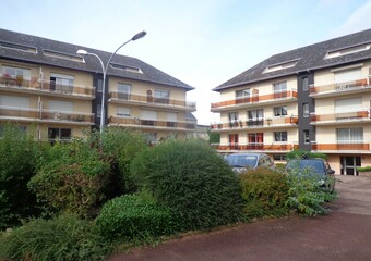 Location Appartement 2 pièces 53m² Lillebonne (76170) - Photo 1