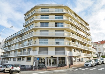 Vente Appartement 1 pièce 30m² Biarritz (64200) - Photo 1