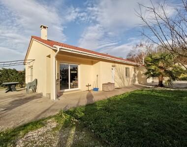 Vente Maison 5 pièces 117m² Marcilloles (38260) - photo