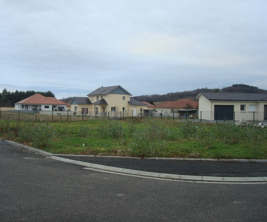 Vente Terrain 1 000m² Assat (64510) - photo