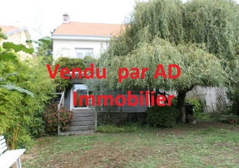 Vente Maison 6 pièces 142m² Savenay (44260) - photo