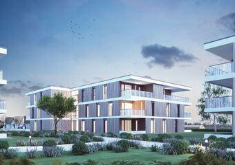 Vente Appartement 3 pièces 70m² Village-Neuf (68128)