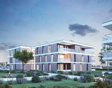 Vente Appartement 2 pièces 50m² Village-Neuf (68128) - photo