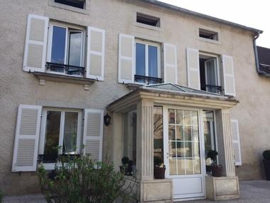 Vente Maison 8 pièces 280m² A 3 min de Rupt-Sur-Saône - photo