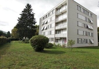 Vente Appartement 3 pièces 68m² Saint-Martin-d'Hères (38400) - Photo 1