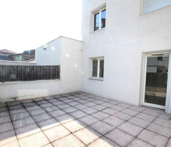 Vente Appartement 3 pièces 71m² Romans-sur-Isère (26100) - photo