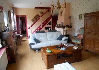Vente Maison 4 pièces 110m² à proximité de Ognes - photo