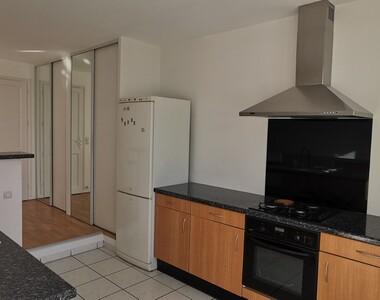 Vente Appartement 3 pièces 72m² Grenoble (38100) - photo