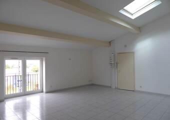Vente Appartement 3 pièces 86m² Montoison (26800) - photo