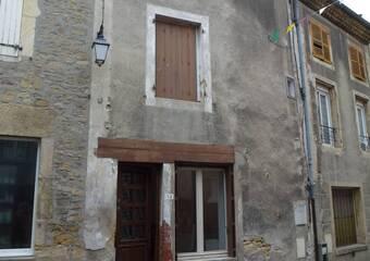 Vente Maison 3 pièces 48m² Étoile-sur-Rhône (26800) - photo