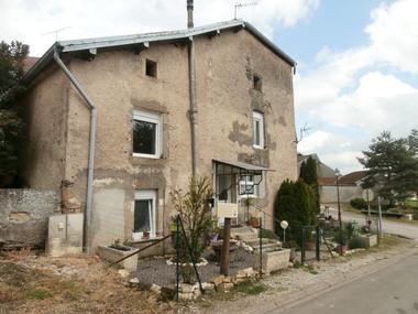 Sale House 4 rooms 150m² DAMPIERRE LES CONFLANS - photo