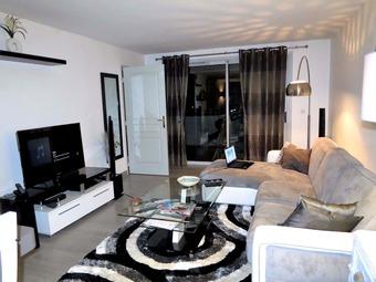 Vente Appartement 3 pièces 76m² La Tronche (38700) - photo
