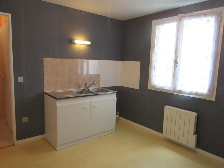 Location Appartement 3 pièces 69m² Pacy-sur-Eure (27120) - photo