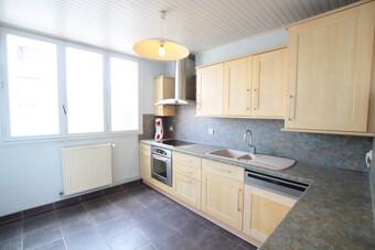 Vente Appartement 4 pièces 72m² Échirolles (38130) - photo