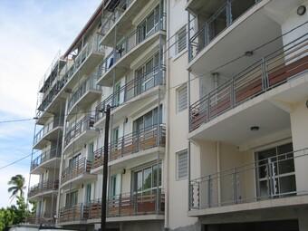 Location Appartement 3 pièces 64m² Le Port (97420) - photo