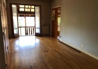 Vente Maison 7 pièces 169m² Rumilly (74150) - Photo 1