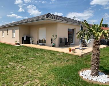 Vente Maison 5 pièces 135m² Charmeil (03110) - photo