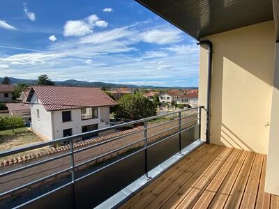 Location Appartement 3 pièces 67m² Savigneux (42600) - Photo 9