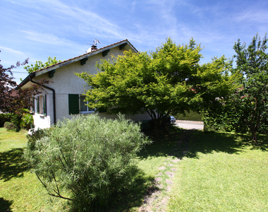 Vente Maison 8 pièces 125m² Gaillard (74240) - photo