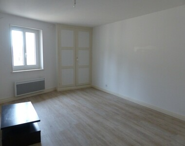 Location Appartement 3 pièces 60m² Bourgoin-Jallieu (38300) - photo