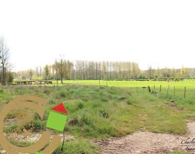 Vente Terrain 1 100m² Proche Beaurainville - photo