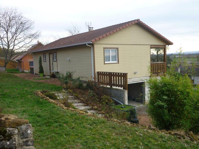 Vente Maison 94m² Baugy (71110) - photo