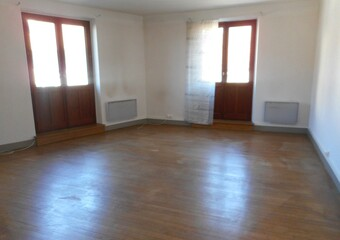 Vente Appartement 3 pièces 69m² Annemasse (74100) - photo