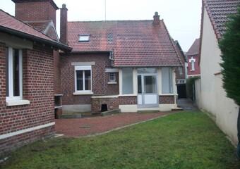 Location Maison 3 pièces 75m² Chauny (02300) - Photo 1
