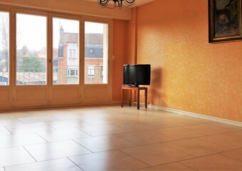Vente Appartement 6 pièces 110m² Arras (62000) - photo