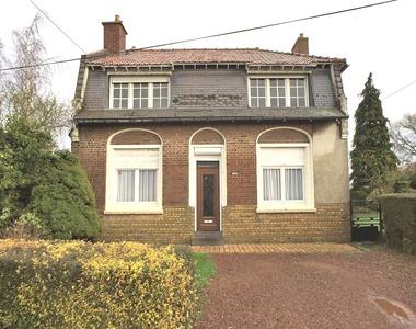 Vente Maison 4 pièces 115m² Bailleul (59270) - photo