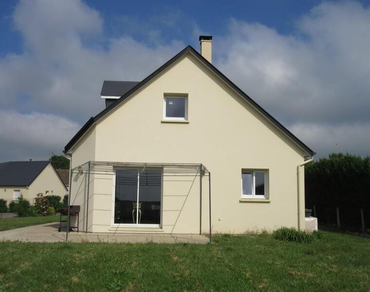 Location Maison 4 pièces 90m² Breuilpont (27640) - photo