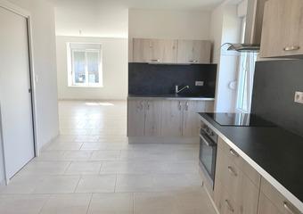 Location Appartement 4 pièces 103m² Houécourt (88170) - Photo 1