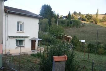Vente Maison 4 pièces 60m² Thizy (69240) - Photo 1